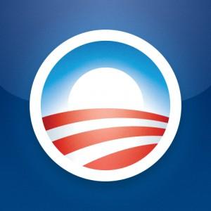 Obama '08 icon